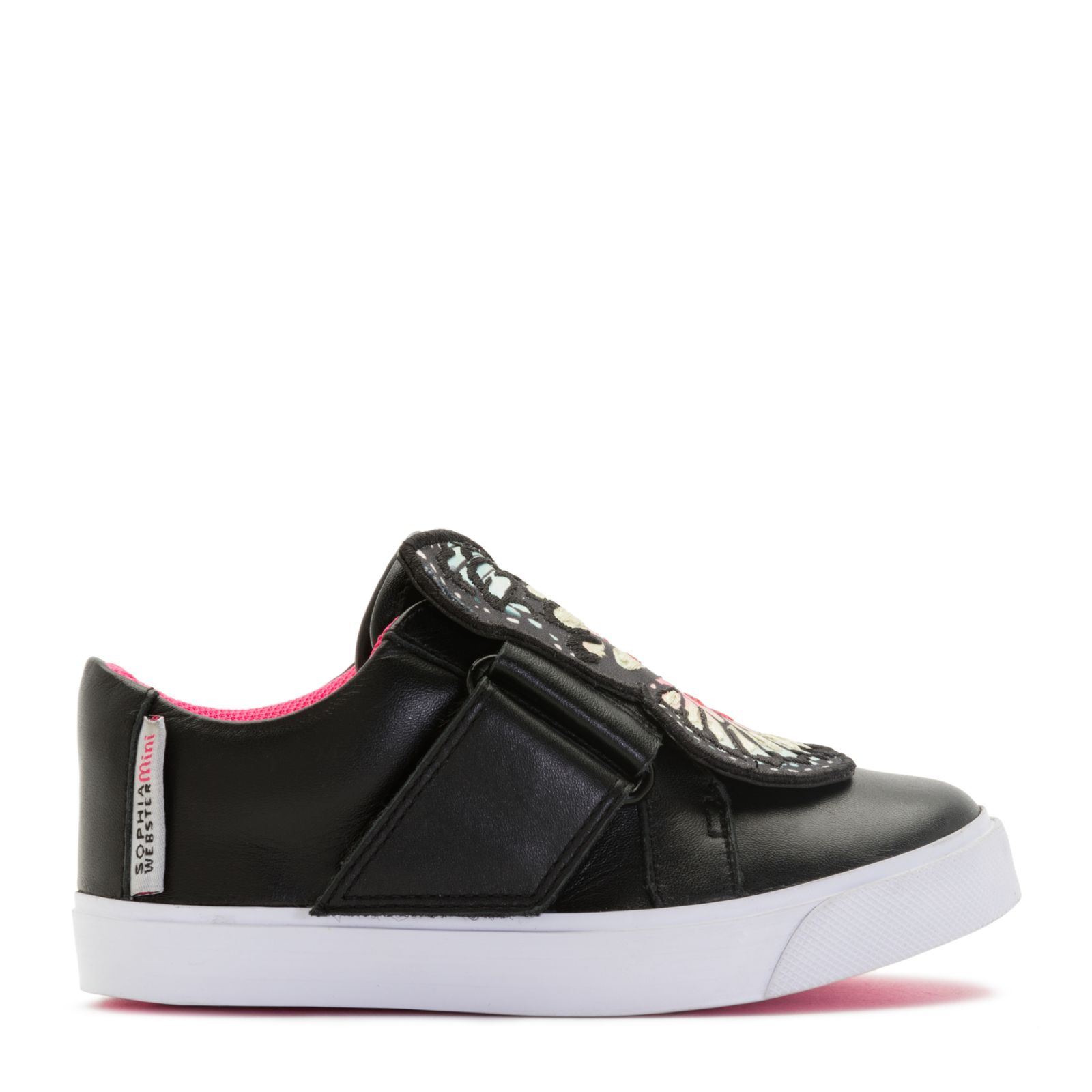 Кеды Bibi Low Top